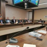 Відбулося засідання Ради лісового сектору при Львівській ОДА