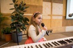 У Львові відбувся фестиваль талантів для дітей та молоді з інвалідністю