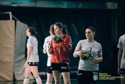 Цими вихідними львівська «Галичанка» побореться за Кубок України-2019 з гандболу