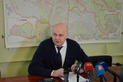У Львові проведуть обстеження усіх підпірних стінок