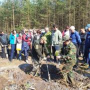 Соціально – екологічна складова функціонування ДП «Радехівське ЛМГ»