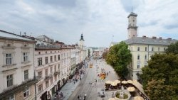 У Львові відбудеться Перший молитовний сніданок з нагоди Року сім'ї