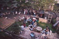 Сихів озеленюють — Підзамче запрошує провести суботу разом