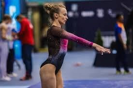 Українські гімнастки виграли 4 медалі на етапі Кубка світу в Хорватії