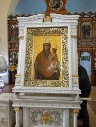 До Львова привезуть Чудотворну ікону Зарваницької Божої Матері