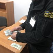 Працівники Львівської митниці ДФС припинили спробу незаконного переміщення великої кількості валюти