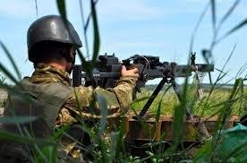 ДРГ окупанта атакувала сили ООС біля Попасної, один військовий зник безвісти