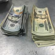 Громадянин «забув» задекларувати майже 13 тис. доларів США