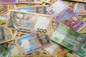 Курс валют: гривня впала на 6 копійок