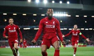 """Ліга Чемпіонів: """"Ліверпуль"""" створив футбольне диво проти """"Барселони"""" і вийшов у фінал"""