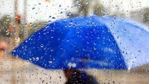 Синоптик пообіцяла киянам ще більше дощів