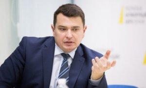 Глава НАБУ прокоментував позови Розенблата проти нього та Порошенка