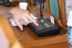 Рада проголосувала за протокольні доручення виконавчим органам у сферах захисту учасників АТО, фінансів, ЖКГ та безпеки