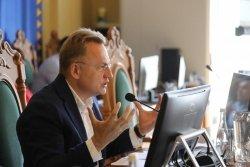 А. Садовий: «Максимальна публічність — це корисно»