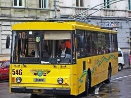 Повернути тролейбус №10 – місія важлива