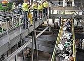 Львівським депутатам показали сміттєпереробний комплекс польського ҐданськаЛьвівським депутатам показали сміттєпереробний комплекс польського Ґданська