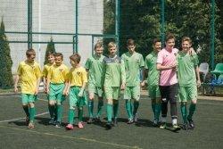 Львів'ян запрошують на благодійний вечір, де збиратимуть кошти для участі дітей-сиріт у чемпіонаті світу з футболу