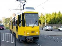 У ЛКП «Львівелектротранс» ввели в експлуатацію усі 30 вагонів із Берліна