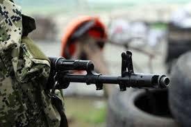 ООС: Бойовики били з мінометів і гранатометів, 1 поранений