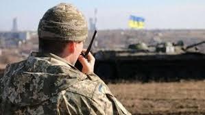 Війна на сході: 30 обстрілів за добу, двоє поранених