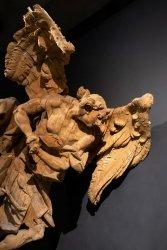 Завтра у Львові відкриють наймасштабніший мистецький проект року — виставку «Ангели»