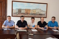 Зміни в освіті вже сьогодні: у Львові анонсували запуск 5-ти інноваційних бакалаврських програм в ЛНУ ім. І. Франка спільно з ІТ-компаніями