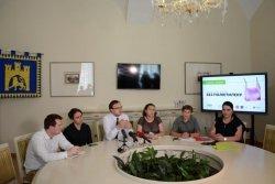 У Львові розпочинають другий етап просвітницької кампанії «Без поліетилену»