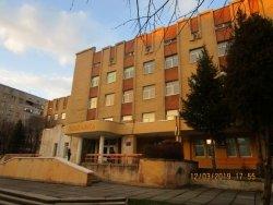 Місто передає в оренду об'єкт на просп. Червоної Калини, 57