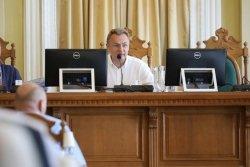 Мер Львова прокоментував призначення своїх заступників та оновлення складу виконавчого комітету ЛМР