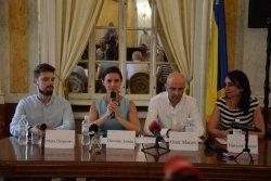 Львів готується до Третього міжнародного фестивалю класичної музики LvivMozArt. Програма