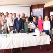 В Ужгороді обговорили концепцію нового Податкового Кодексу Розвитку