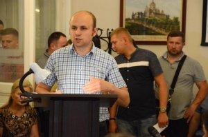 У 2019 році планують розпочати ремонт вул. Шевченка: виконавчому комітету презентували ескізний проект майбутньої вулиці