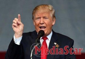 Трамп офіційно оголосив про початок передвиборчої кампанії