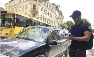 Представники з 6 міст України переймають досвід роботи львівських інспекторів з паркування
