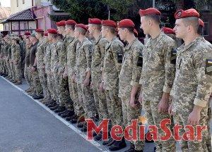 Лави військових правоохоронців та підрозділів Сухопутних військ ЗС України поповнилися інструкторами, які пройшли підготовку за стандартами НАТО
