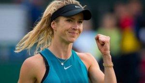 Світоліна перемогла росіянку Касаткіну у турнірі WTA в Сан-Хосе