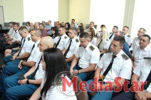 В Закарпатській митниці ДФС відбулись урочистості з нагоди  Дня Незалежності