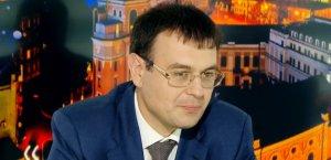 Гетманцев анонсував перші митні та фінансові законопроекти нової Ради