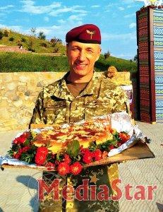 Як Львівські десантники на Яворівщину на пироги їздили!