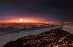 Американські астрономи знайшли Супер Землю - планету, умови на якій придатні для життя