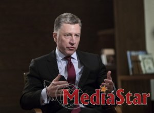 Волкер: Ми готові допомогти Росії знайти легкий шлях для відступу
