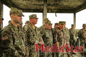 НАТО – Україна: новий рівень військового співробітництва