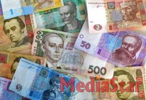 Офіційний курс: гривня суттєво зміцнилася до долара та євро