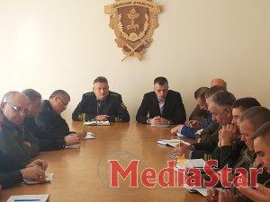 На Сколівщині відбувся круглий стіл по охороні лісу від незаконних рубань та порушень природоохоронного законодавства