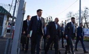 Гончарук про візит в Чернівці: ця показуха нас не вразила