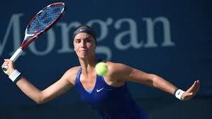 Українка Ангеліна Калініна вийшла до третього кола турніру WTA