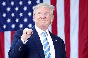 Президент Сирії вважає, що Трамп є найкращим президентом у історії