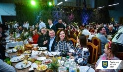 У Львові відбудеться благодійне родинне свято «В гостях у Василя та Маланки»