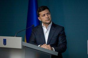 Зеленський – світу: Я не почну війну на Донбасі, вибори – після виведення бойовиків