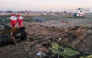 Канада співпрацюватиме з Україною у розслідуванні аварії літака